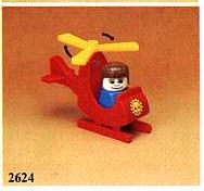2624-Helicopter