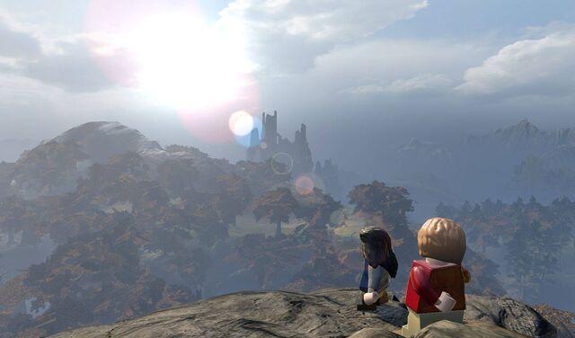 File:LEGO Thorin and Bilbo.jpg