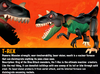 T-Rex (Dino)