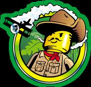 Adventurers Jungle logo