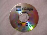 LR1 Silver Disc