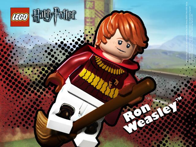 File:Ron Weasley Wallpaper.jpg