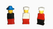 EarlyMinifigures
