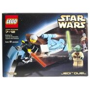 7103-2 Jedi Duel