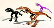 Mutant LizardsRAR