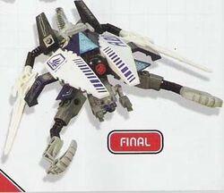 Robot reaper 1.0