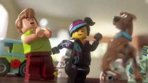 "LEGO Dimensions ""Endless Awesome"" Launch Trailer"