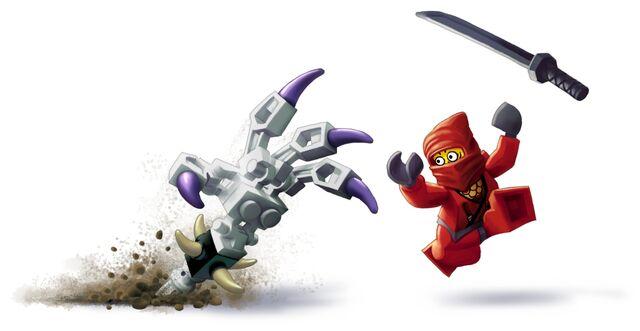 File:LEGO Universe Rayhawk Ninjago Hand.jpg