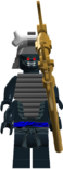 Lord Garmadon Mega Weapon