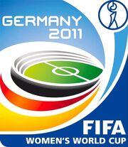 Women's World Cup 2011 Logo