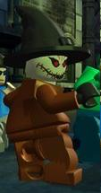 Batman lego game scarecrow