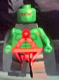 Martianmanhunter