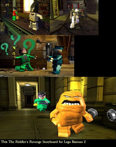 File:Lego Batman 2 - Riddler Storyboard.JPG