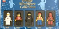 Lego Vintage Minifigure Collection: Vol.2
