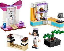 Lego-41002-emma-karate-class-friends-ibrickcity-2