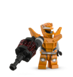 Sidekick orange