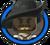 Captain Barbossa icon