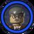 Commissioner Gordon icon