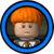 Ron Weasley (Lhp1)