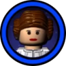 Princess Leia (Prisoner)