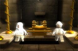 Legoindianajones ark