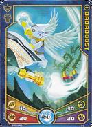 Badaboost Speedor Accessory card