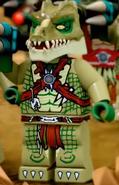 Crocodile Soldier 03