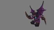 Bat Chima-1 5-BatColor