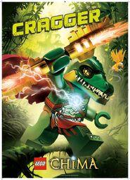 Cragger Poster