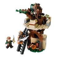 Mirkwood elf army4