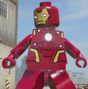 Iron Man Heroic Age