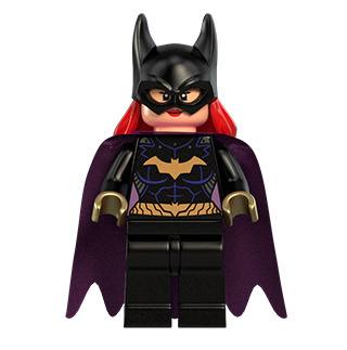 Batgirl | Lego Marvel and DC Superheroes Wiki | Fandom ...