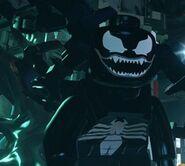 Venom webs
