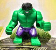 Gallery hulk