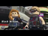 Widow intro