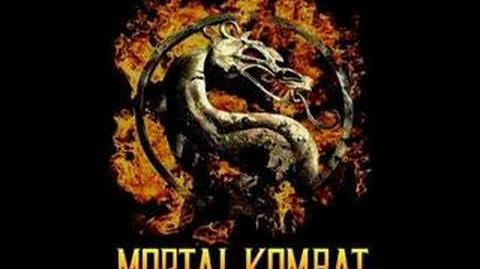 MORTAL KOMBAT Theme REMIX Audio only LINK