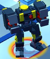 Assault Bot X-4