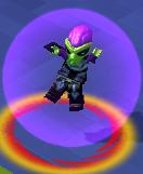 Tlakk, the Sentinel 2