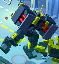 Robo Artillery