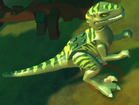 Raptor Bruiser