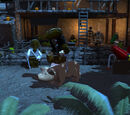 Gallery of Curse of the Black Pearl Gameplay