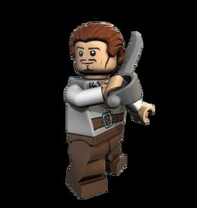 Lego-WillTurner