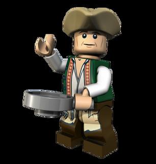 Lego-Cook