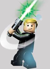 Luke swoosh