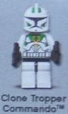 LEGOclonecommando