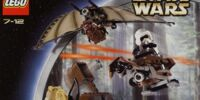 7139 Ewok Attack