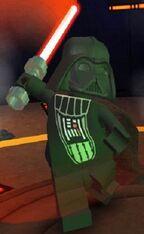Lego 2 vader