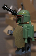 Boba Fett back