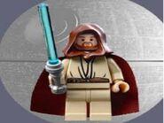Lego obi wan