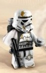 Sandtrooper Sergeant from 9490 Droid Escape